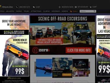 Design an Advertisement
