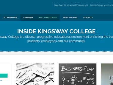 kingswaycollege