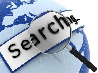 Searching Services
