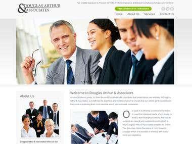 Douglas Arthur & Associates