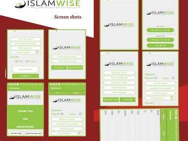 islamwise Android app