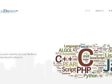 www.techdrona.net