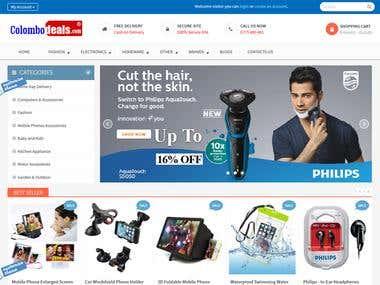 Online Shopping & eCommerce