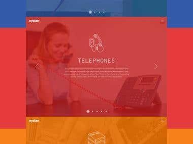 Oyster Telecom