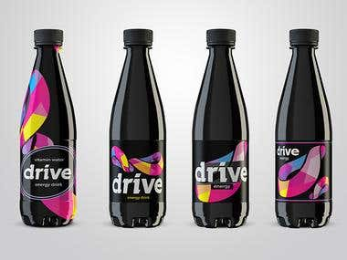 Drive energy