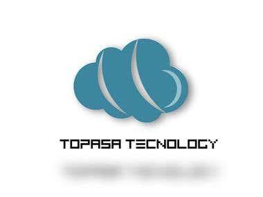 Topasa Tecnolgy logotype