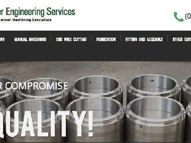 Hillier Engineering Services