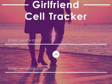 Girlfriend Cell Tracker | Family Tracker