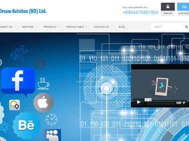 Dream Solution BD Ltd
