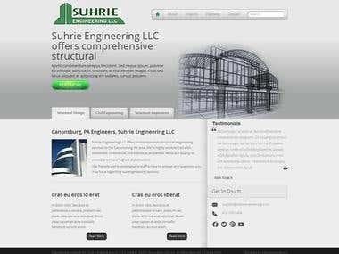 Suhrie Engineering LLC