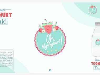 OMY - Oh My Yoghurt
