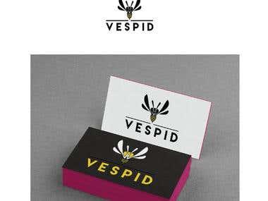 Logo Vespid