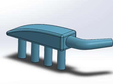 manifold design