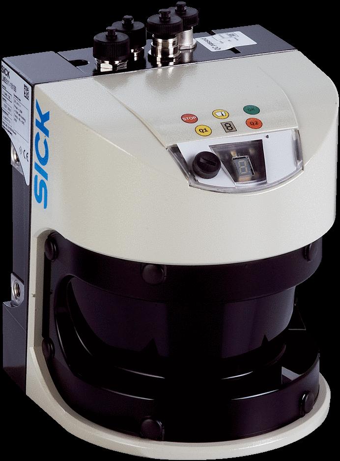 SICK LMS511 laser driver