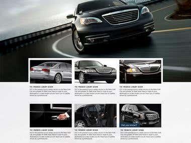XYZ Cars Design