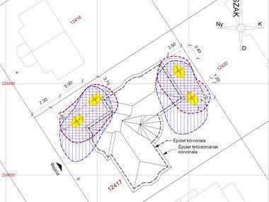 Geothermal design