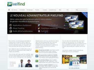 pixelfind.fr