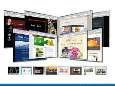 Diseño de Web Site