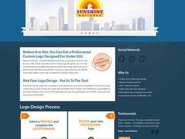 Layout Design, CSS