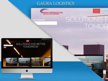 GAURA LOGISTICS-SOLUTION FOR BETTER TOMORROW
