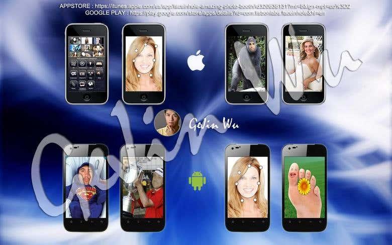 Photo Apps   Freelancer