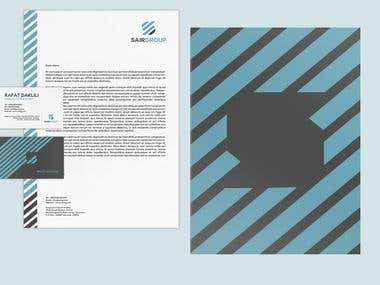 Corporate identity SAIRGROUP