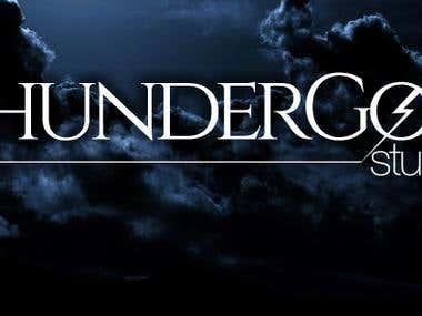 Thundergod Studios logo