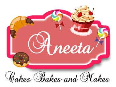 Sweets and Pastry logo