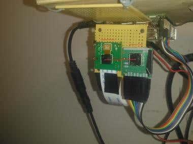 Raspberry pi 3 project