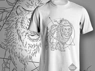 Animal Tshirt