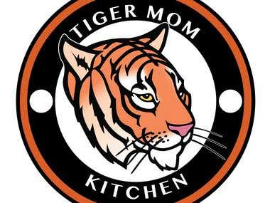 Tiger Mom Kitchen