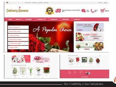 Delivery Rosess - Flowers for all Occasions