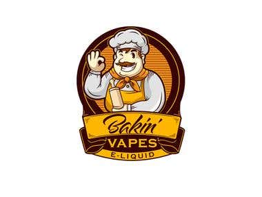 Bakinvapes E-Liquid