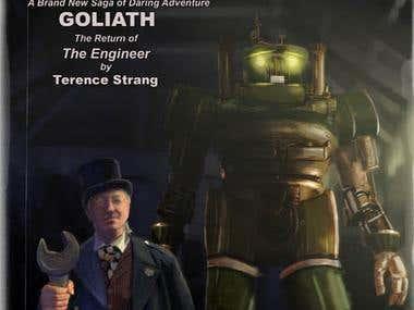 Strange Tales - Goliath