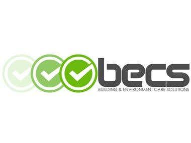 BECS - Logo Design