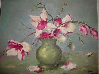 Orquídeas antigas