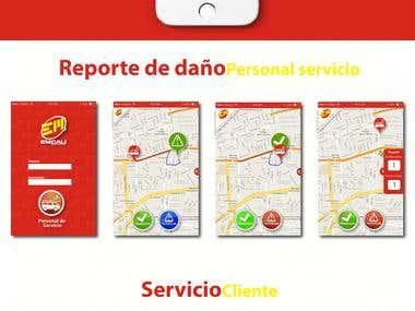 Emcali app