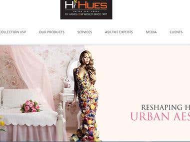 HiHues.com