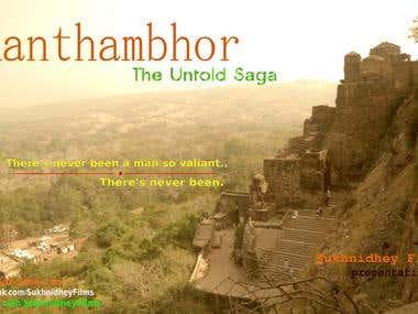 Ranthambhor: The Untold Saga