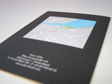 Brochures, plaquettes