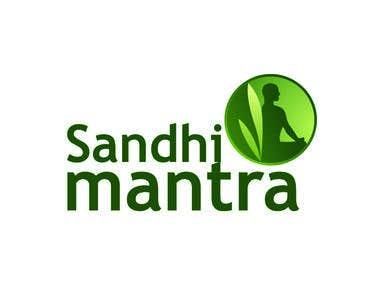 Logo Sandhi Mantra