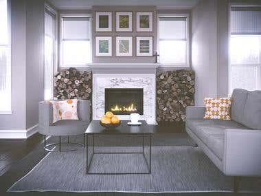 Modern Interior - Winter Haven