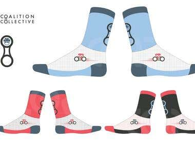 Socks Design Concepts