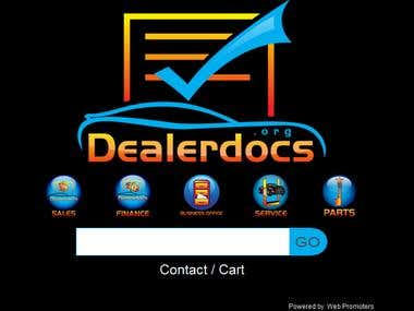 Dealer Docs - Marketing Portal