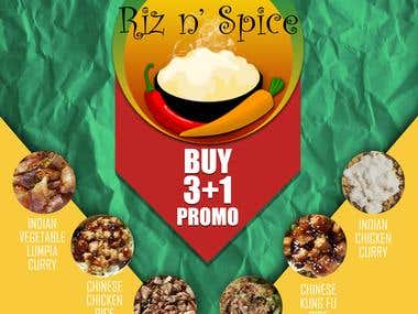 Riz n' Spice