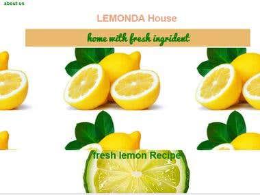 lemone shope