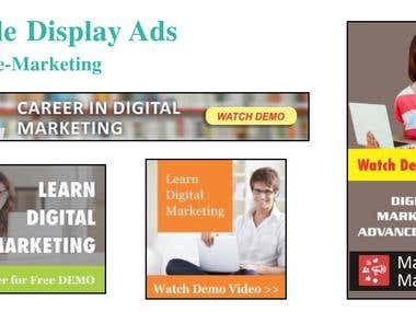 Google Display Ads