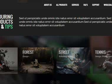 Krome-dome Vape Company's Official Website