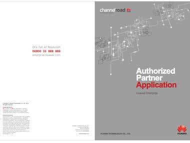 Huawei Brochure