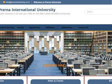 Prena International University